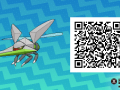 Pokemon Sun and Moon QR Codes (77)