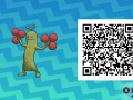 Pokemon Sun and Moon QR Codes (83)