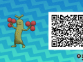 Pokemon Sun and Moon QR Codes (84)