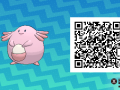 Pokemon Sun and Moon QR Codes (87)