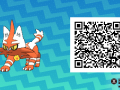 Pokemon Sun and Moon QR Codes (9)
