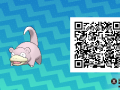 Pokemon Sun and Moon QR Codes (95)