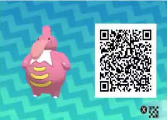 Pokemon Zeraora Qr Code - #GolfClub