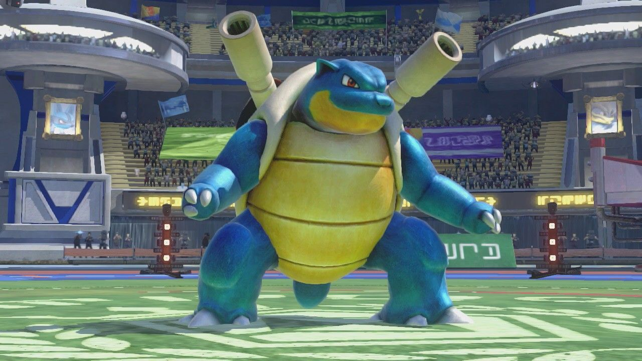 Poknews March 19 Pokkn Tournament Dx Pokmon Distribution Pokemon Us English Nintendo Switch Heres Various Pictures For The Second Dlc Pack Releasing On Friday Check Out This Post More Details