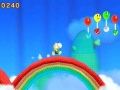 Poochy and Yoshi Woolly World (12)