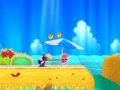 Poochy and Yoshi Woolly World (15)