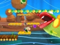 Poochy and Yoshi Woolly World (2)