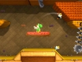 Poochy and Yoshi Wooly World (1)