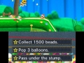 Poochy and Yoshi Wooly World (8)