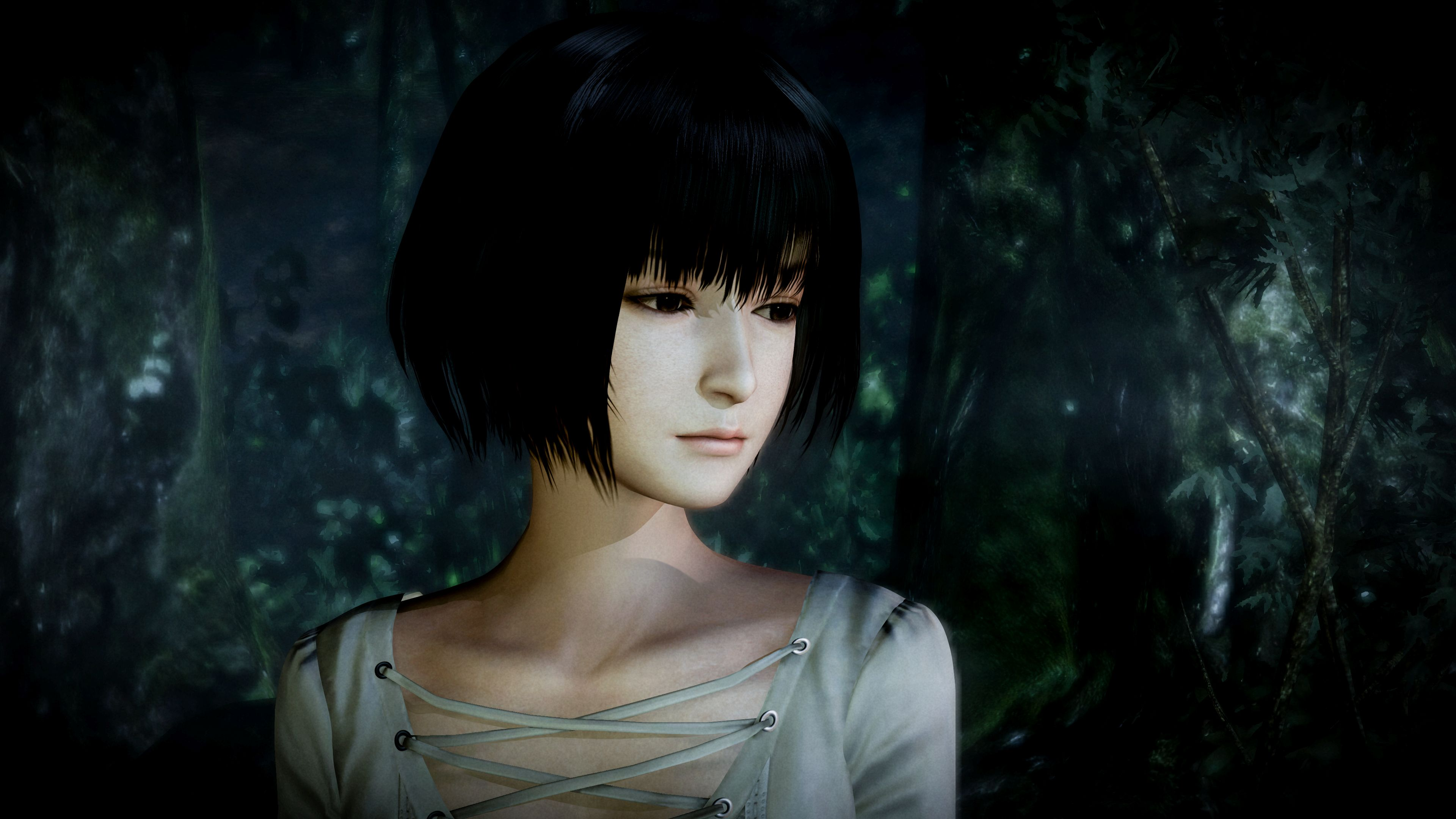 Fatal Frame / Project Zero V coming out this year in Europe and ...