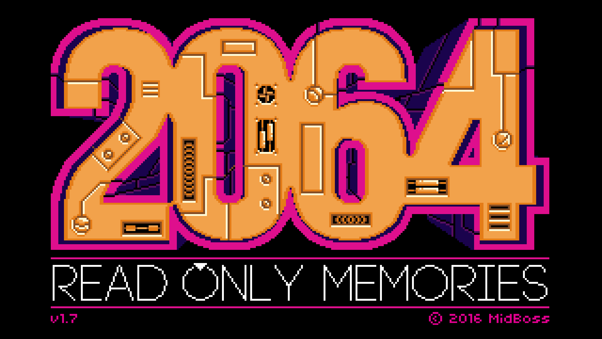 2064: Read Only Memories Integral coming to the Nintendo ...