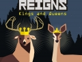 Reigns (5)
