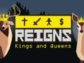Reigns (6)