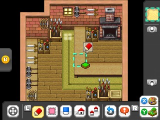 RPG Maker Fes to get a Software update, will add more save slots (+