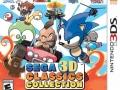 SEGA 3D Classics Collection boxart