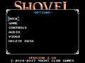 Shovel Knight 30A