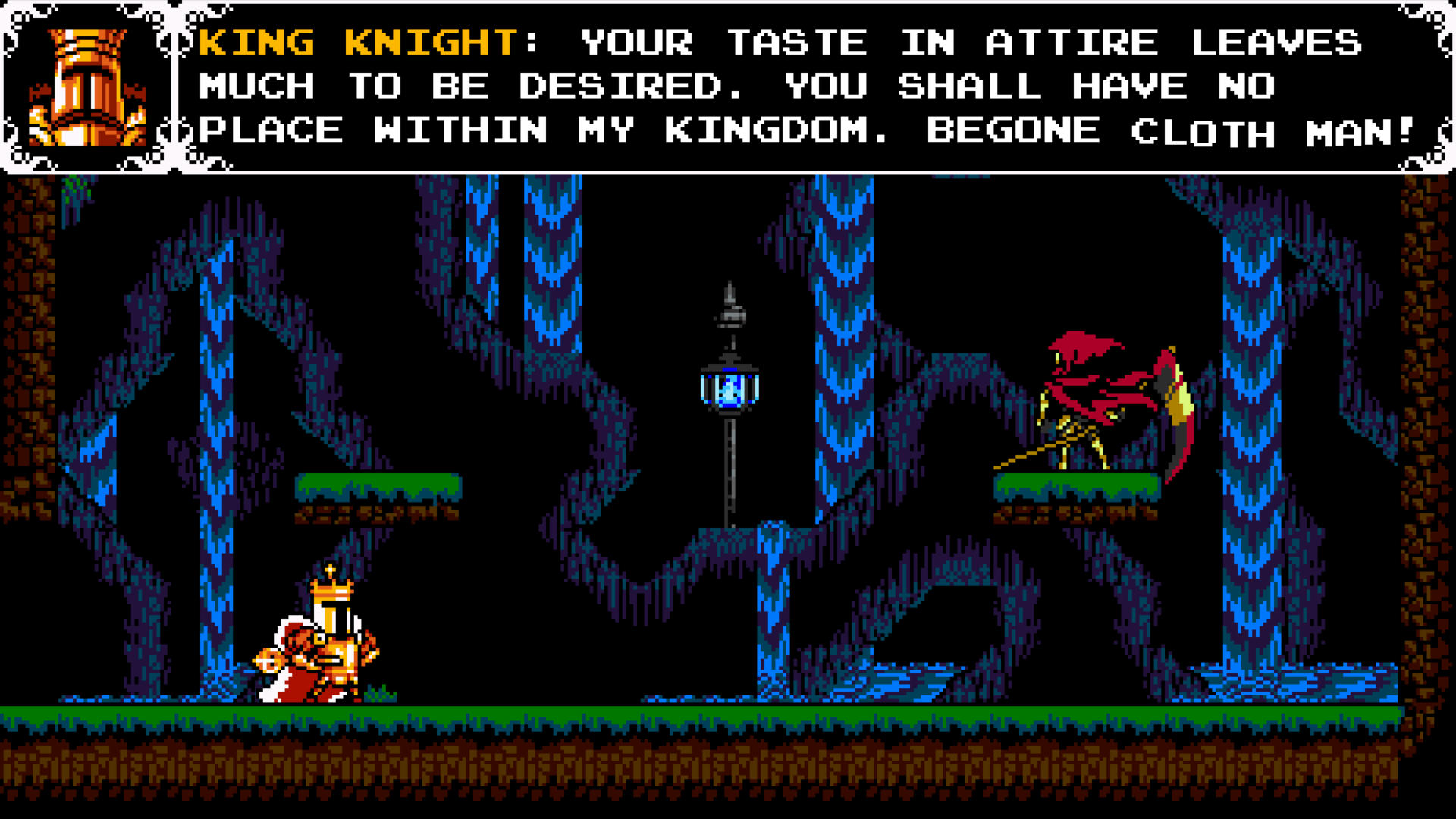 Shovel Knight King Of Cards Revealed Out Next Year Perfectly