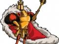 Shovel Knight King Art (3)
