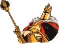 Shovel Knight King Art (4)