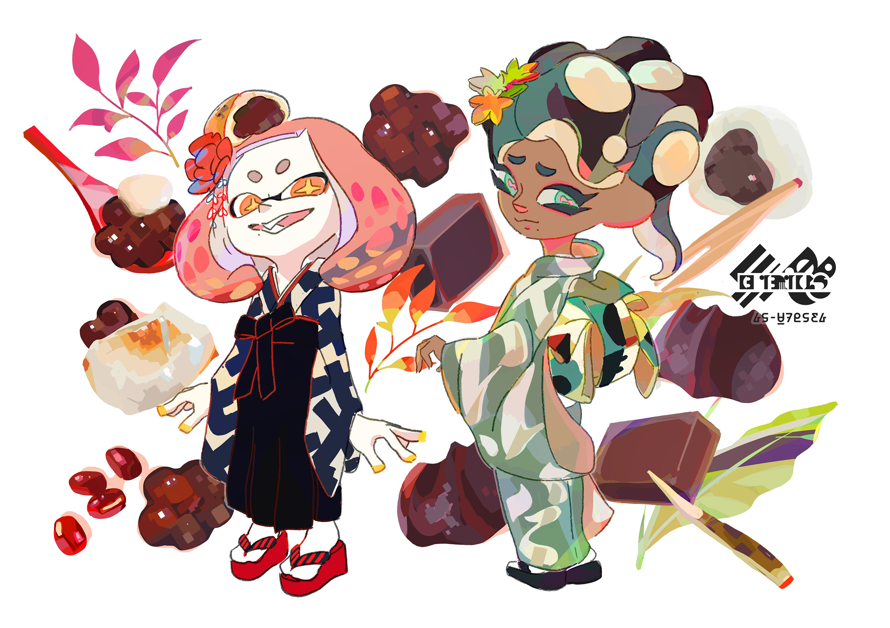 splatoon 2 all you need to know about splatfests schedule results