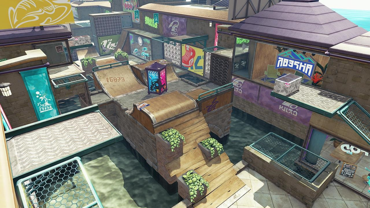 splatoon tweets and pics of the day april 22nd niconico stages