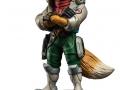 Star Fox statue