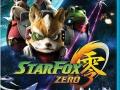 Star Fox boxart