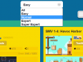 Super Mario Maker web portal