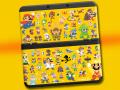 Super Mario Maker cover plates