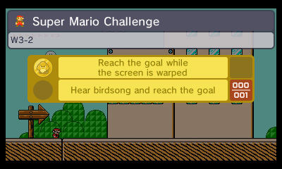 Super Mario Maker for Nintendo 3DS: download your own course
