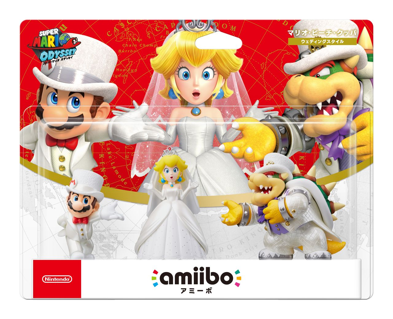 Nintendo news (Oct  13): Super Mario Odyssey / Story of