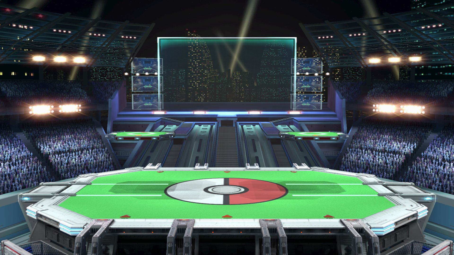 Pokemon Stadium 2 was developed by Nintendo was was first released in Japan on December 14 2000 It was released in other countries afterwards in US on March 26