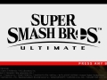 Super Smash Bros. Ultimate 1-2-0