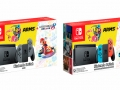 Switch MK8D Arms bundle