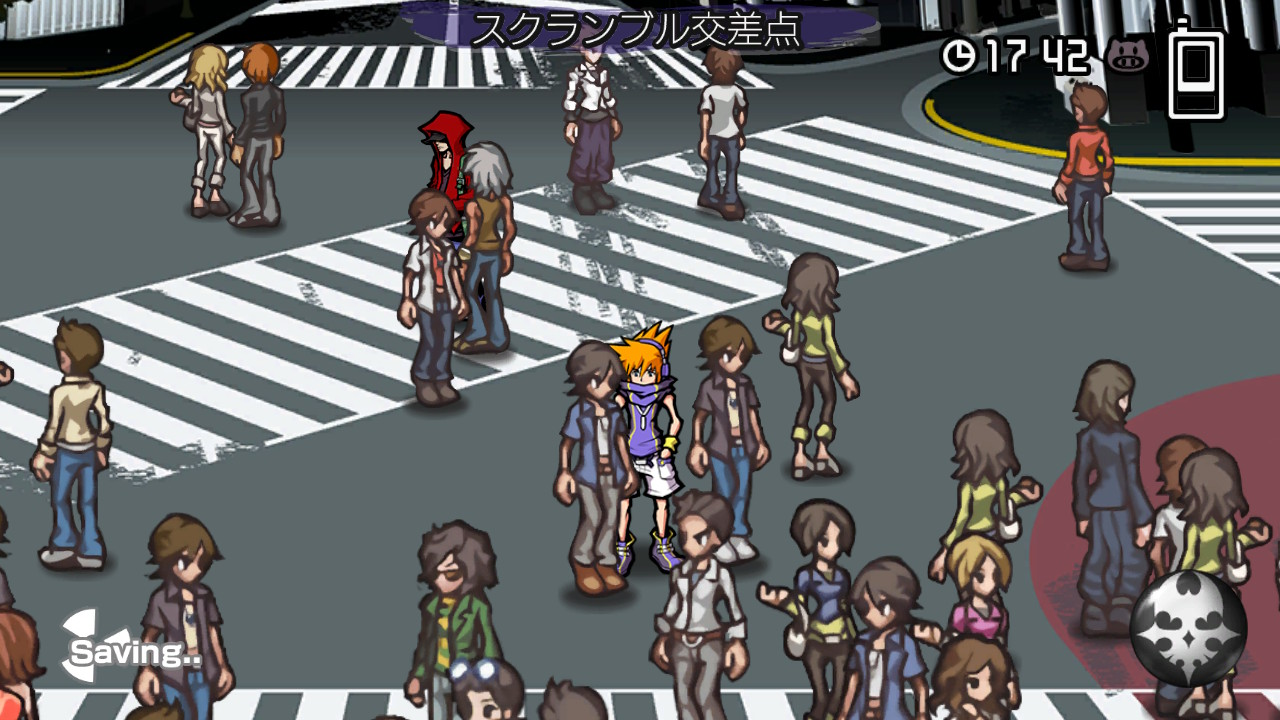 Daily Briefs (Sept  3): The World Ends With You -Final Remix