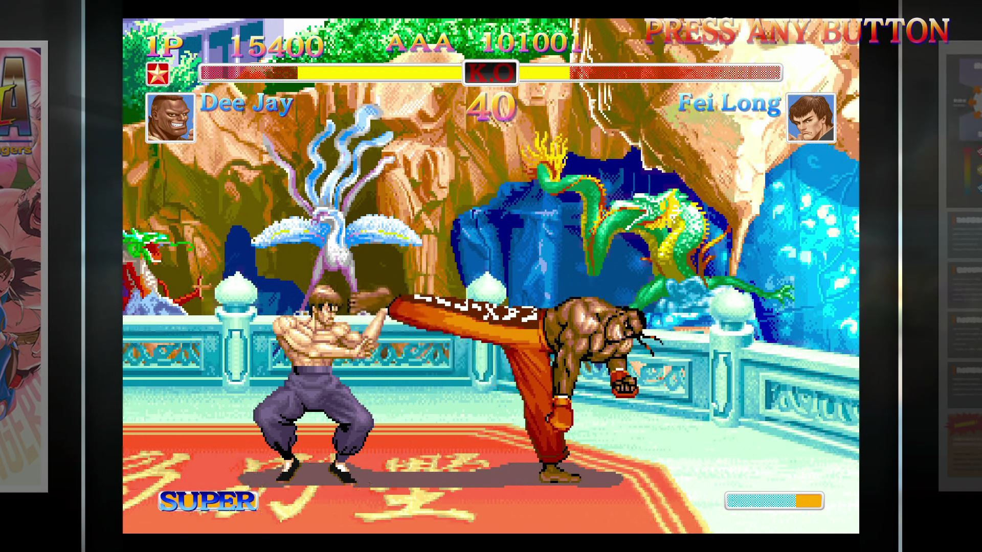Daily Briefs (May 25): Ultra Street Fighter II / Castlevania