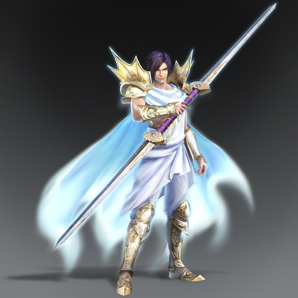 Warriors Orochi Ares 4: Daily Briefs (July 6): Disgaea 1 Complete / Warriors