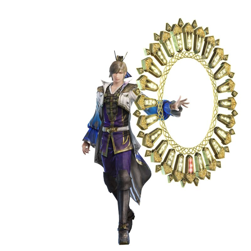 Warriors Orochi Ares 4: Daily Briefs (June 11): Warriors Orochi 4 / The Lost Child