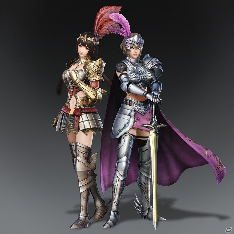 Best Characters In Warriors Orochi 4: Daily Briefs (Oct. 25, Round 2)