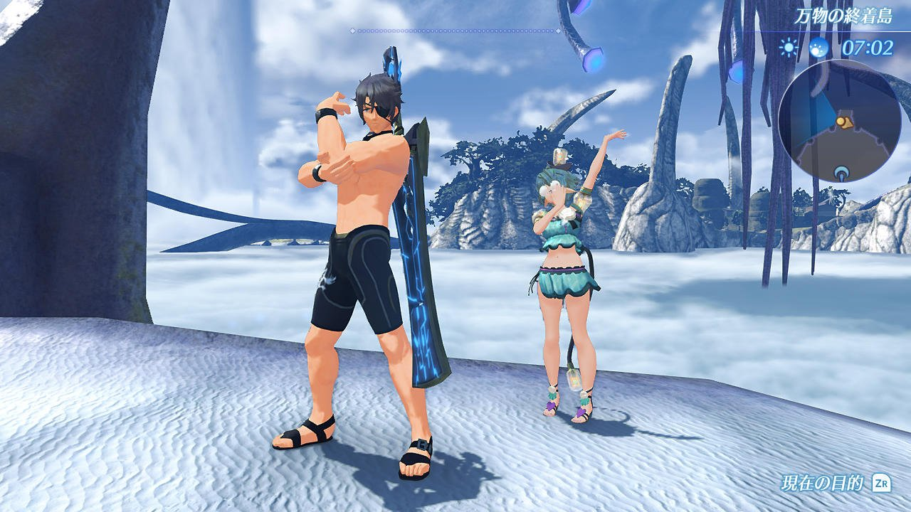 Xenoblade Chronicles 2: all you need to know about DLC, Expansion