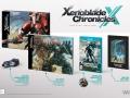 Xenoblade Chronicles X soundtrack