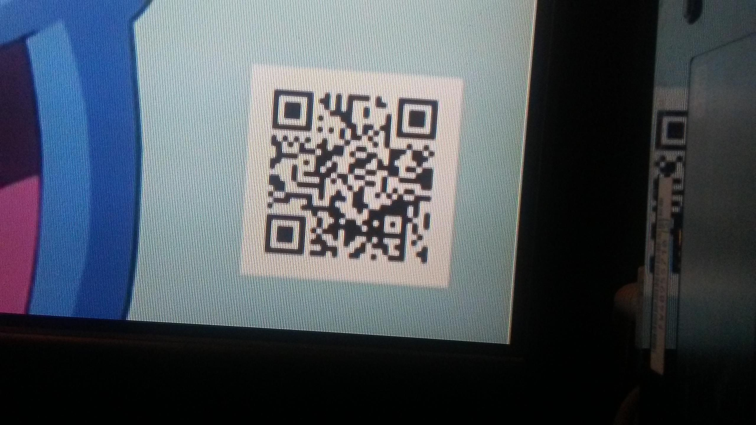 Pin Yokai Watch Qr Codes 5 Star Coin Images To Pinterest