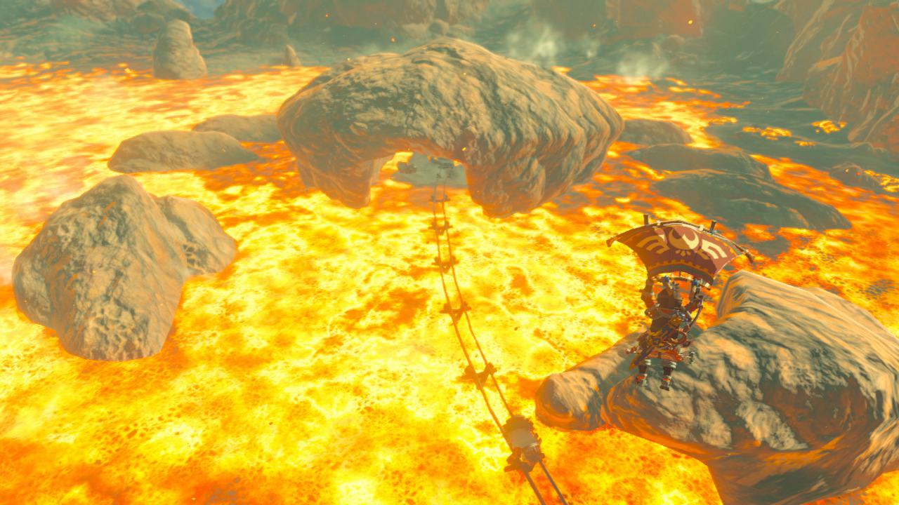 Zelda News May 13 Breath Of The Wild Latest Official