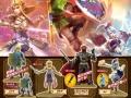 Zelda figures