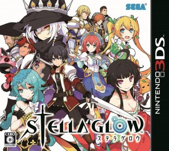 Stella Glow boxart