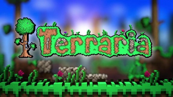 Terraria (3DS): major update incoming, includes Frost Moon