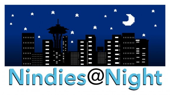 Nindies @ Night