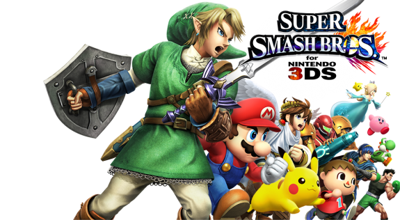 super smash bros for wii u 3ds new update available ver 1 1 6