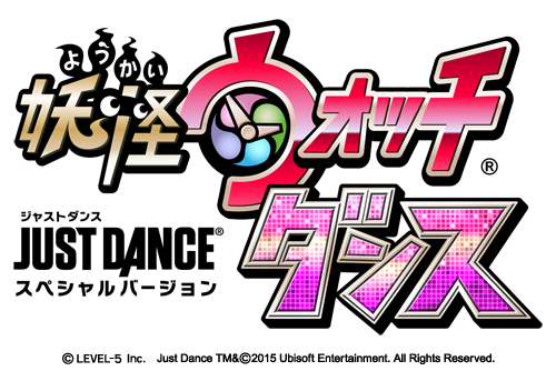 Yo-kai Watch Dance
