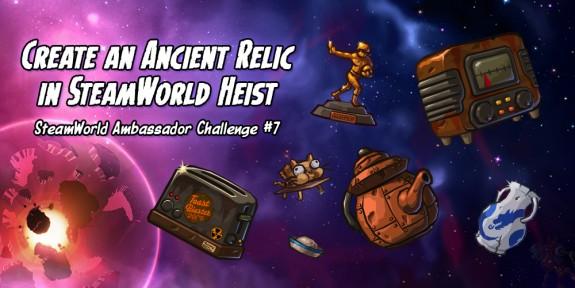 ancient-relics-steamworld-heist